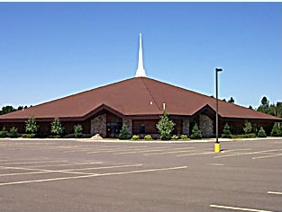 Faith Free Evangelical | Minocqua, WI Commercial + Industrial Roofing Project