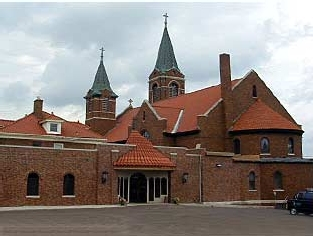 Our Lady of Peace Catholic Church | Ironwood, MI Commercial + Industrial Roofing Project