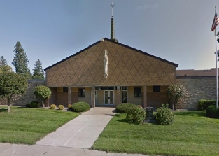 St Joseph Church | Rhinelander, WI Commercial + Industrial Roofing Project
