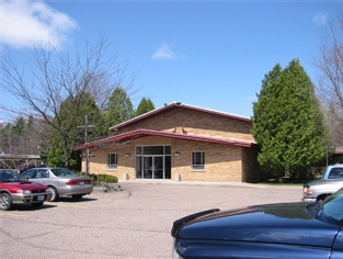 Saint Marks Catholic Church | Rothschild, WI Commercial + Industrial Roofing Project