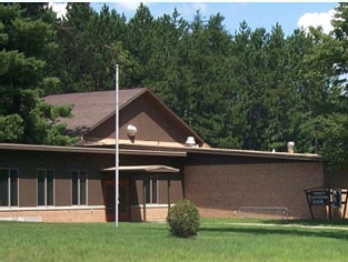Trinity Lutheran Church | Glidden, WI Commercial + Industrial Roofing Project