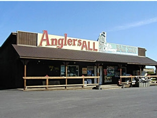 Anglers All | Ashland, WI Commercial + Industrial Roofing Project