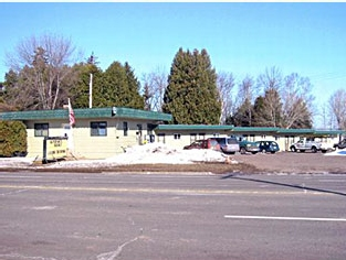 Bay View Motel | Ashland, WI Commercial + Industrial Roofing Project