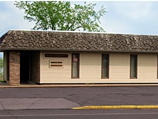 Bay Dental Associates, SC | Ashland, WI Commercial + Industrial Roofing Project