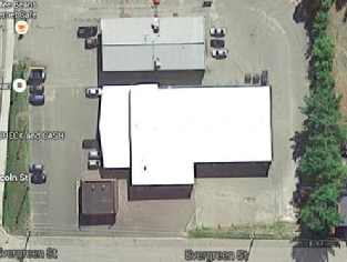 Brokers | Rhinelander, WI Commercial + Industrial Roofing Project
