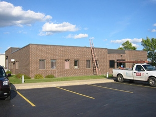 Enbridge Energy | Brainard, MN Commercial + Industrial Roofing Project