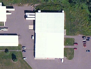 Fox Point | Ironwood, MI Commercial + Industrial Roofing Project
