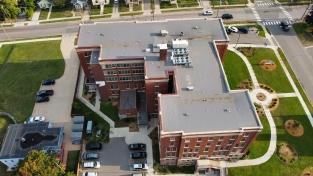 Grandview Apartments Grand Rapids Mi