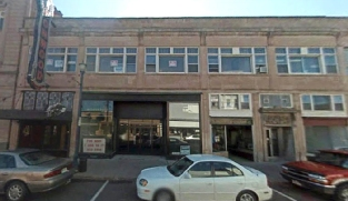 Ironwood Downtown Art Place | Ironwood, MI Commercial + Industrial Roofing Project