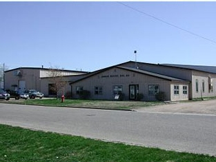 Johnson Electric | Antigo, WI Metal Building Roofing Project