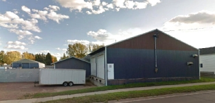 KBK | Ashland, WI Commercial + Industrial Roofing Project