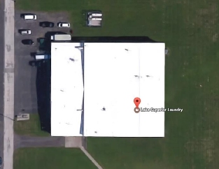 Lake Superior Laundry | Superior, WI Commercial + Industrial Roofing Project