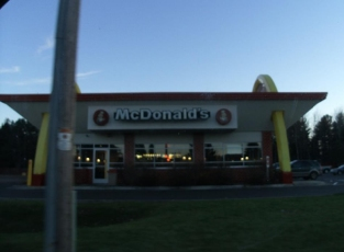 McDonalds | Ironwood, MI Commercial + Industrial Roofing Project