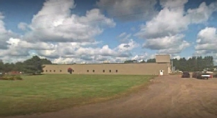 McNally Industries | Grantsburg, WI Commercial + Industrial Roofing Project