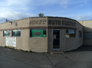 Norbs Auto Electric | Ironwood, MI Commercial + Industrial Roofing Project