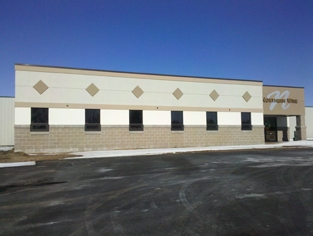 Northern Wire LLC | Merrill, WI Commercial + Industrial Roofing Project