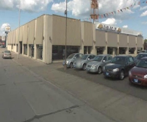 Larson Chevrolet | Superior, WI Commercial + Industrial Roofing Project