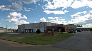 Northwest Beverage Company | Superior, WI Commercial + Industrial Roofing Project