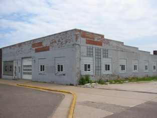 Nowakowski Building | Washburn, WI Commercial + Industrial Roofing Project