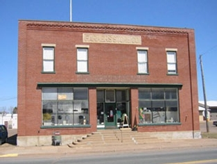 Old Farmers Mercantile | Dallas, WI Commercial + Industrial Roofing Project