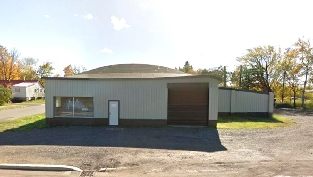 Paquette Building | Wakefield, MI Commercial + Industrial Roofing Project