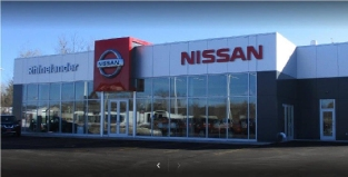 Rhinelander Nissan | Rhinelander, WI Commercial + Industrial Roofing Project