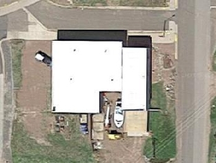 Old Ross Marine | Washburn, WI Commercial + Industrial Roofing Project