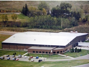 Silver Springs Foods, Inc. | Eau Claire, WI Commercial + Industrial Roofing Project
