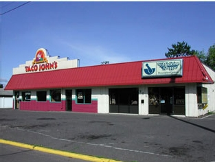 Taco John's and Medicine Shop | Ashland, WI Commercial + Industrial Roofing Project