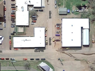 Gogebic County Road Commission | Bessemer, MI Commercial + Industrial Roofing Project