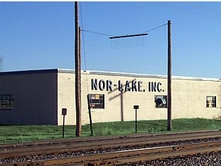 Nor-Lake, Inc. | Hudson, WI Commercial + Industrial Roofing Project