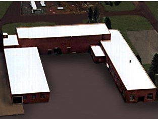 North Star Beverage | Hurley, WI Commercial + Industrial Roofing Project