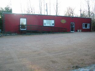 Northwoods Hairadise | Minocqua, WI Commercial + Industrial Roofing Project