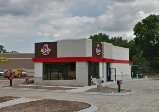 Arby's-Green Bay,WI | Green Bay, WI Restaurant Roofing Project