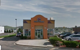 Taco Bell-Beaver Dam, WI | Beaver Dam, WI Restaurant Roofing Project