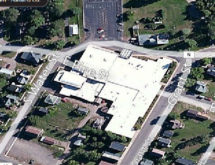 Chequamegon School District-Glidden Campus | Glidden, WI Educational + Governmental Roofing Project