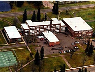Wakefield-Marenisco School District | Wakefield, MI Educational + Governmental Roofing Project