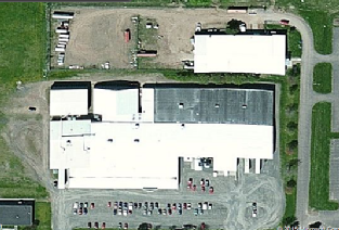 WITC - New Richmond Campus | New Richmond, WI Educational + Governmental Roofing Project
